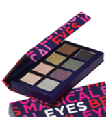 Avon True Color Magical Eyes Palette  new in box - $9.90