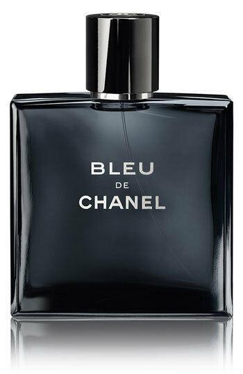 BLEU DE CHANEL Pour Homme 3.4oz. Men's Perfume EDT Cologne Fragrance Blue SEALED image 3