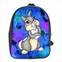 School bag bambi thumper bookbag  3 sizes - $38.00+