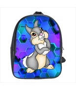 School bag bambi thumper bookbag  3 sizes - $38.00+
