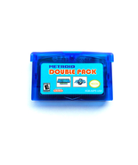 Metroid Fusion & Zero Mission - Double Pack 2 in 1 - GBA Gameboy Advance... - $19.99