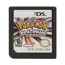 Pokemon Platinum Version - Compatible Nintendo DS Dual Screen Video Game... - €18,06 EUR