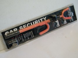Steering Wheel Lock Security Anti-Theft Device Auto Automobile Car Truck... - $12.29