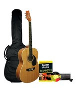 Acoustic Guitar For Dummies Starter Package - $273.35