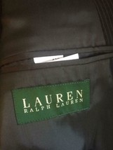 Ralph Lauren Grey Men Suit NEW  Size  42 Short 36 Wide - $148.49