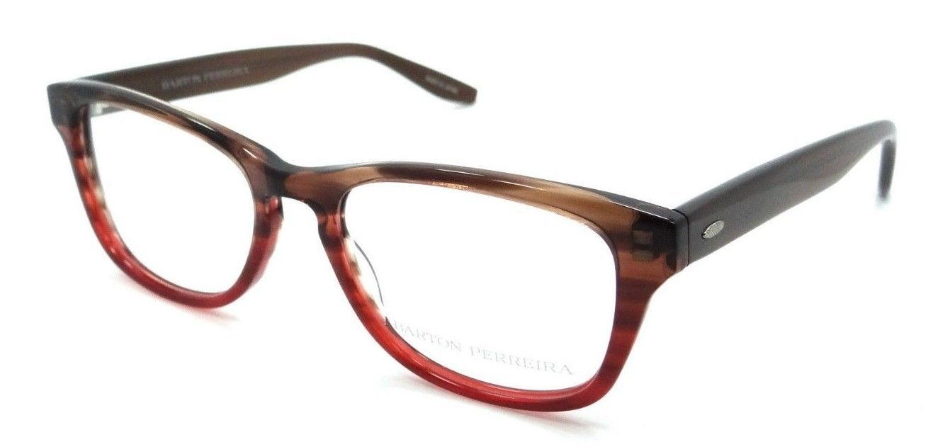 Primary image for Barton Perreira Patsy Eyeglasses Frames 49-17-140 Gypsy Rose Women