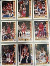 1238 NBA Basketball Card Lot Upper Deck Michael Jordan Holo Kobe Bryant image 8