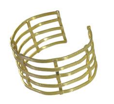 elegant Plain Gold Plated multi Bangle Glass generally US - $13.16