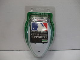 Major League Baseball Cup And Supporter Youth LG/XL  - $19.99
