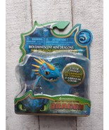 Dreamworks Dragons  5cm Colour Changing Stormfly Spin Master 66628/7892 - $20.00