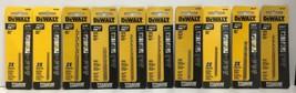 "(New) Dewalt Speed Tip 1/16"", 3/16"", 3/32"", 5/32"", 5/64"", 7/64"", 9/64"" Drill Bit - $60.38"