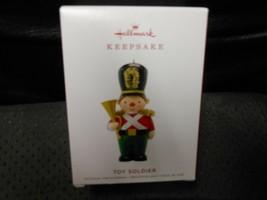 """Hallmark Keepsake """"Toy Soldier"""" 2019 Ornament NEW    - $8.86"""