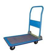 Platform Truck Heavy Sack Carriage Folding Handle Trolley Trucker Easy T... - $55.00