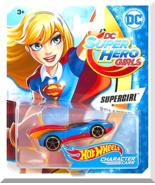 Hot Wheels - Supergirl: DC Super Hero Girls (2017) *DC Comics Character ... - $5.00