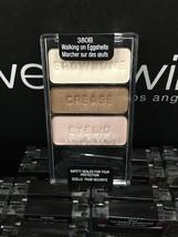 Wet n Wild Coloricon Eyeshadow Trio ~ Walking On Eggshells 380B ~ Lot Of 3! - $12.50