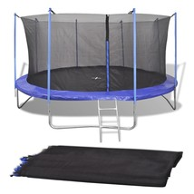 Safety Net for 4.26 m Round Trampoline - $90.99
