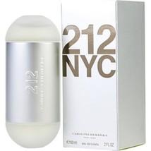 212 by Carolina Herrera - Type: Fragrances - $70.09