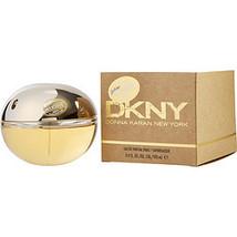 DKNY GOLDEN DELICIOUS by Donna Karan - $52.00