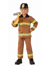 Rubie's Child's Junior Fireman Costume, Small - £50.53 GBP