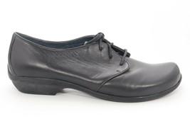 VINTAGE Dansko Olive Nappa Oxford Lace Up  Black  Women's Size EU 40 () - $112.20