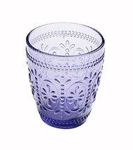 Black Temptation Creative European Retro Embossed Glass Cups - $22.63