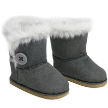 Stylish 18 Inch Doll Boots Fits 18 Inch American Girl Dolls & More! Soph... - $11.97