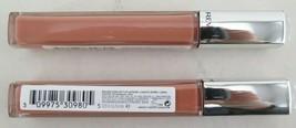 Revlon Ultra HD Lip Lacquer 585 sandstone *Twin Pack* - $12.59