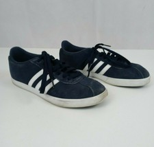 Adidas Ortholite Float Women's Sneakers Blue & White Size 8.5  - $18.69