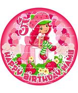 Strawberry shortcake wot round thumbtall
