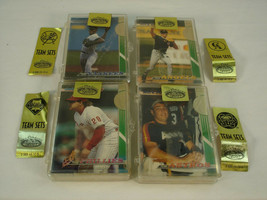 1993 Topps Stadium Club Yankees Astors Angles Phillies Team Set Factory ... - $19.37