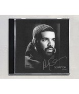 Drake Scorpion 2018 CD In MY Feelings KeKe Do you Love Me, Nice for What - $28.89