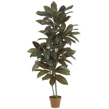 5-Ft. Cordyline Silk Plant (Real Touch) - €68,72 EUR