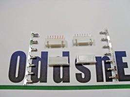 6S 7 Pin 22.2V JST-XH LiPo Balance Connectors and Pins 2X Same Day Shipping - $4.79