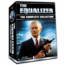 Equalizer//Complete Collection - $34.75