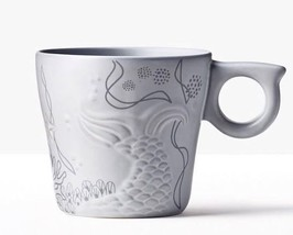 Starbucks Anniversary Swimming Siren Tail Mug,12 fl oz/355ml - $26.95