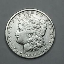 1899 MORGAN SILVER $1 DOLLAR Coin Lot# A 176