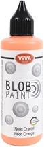 Blob Paint 90ml-Neon Orange - $9.12