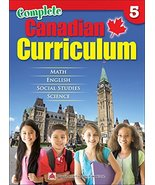 Complete Canadian Curriculum Popular Book Company - $24.49