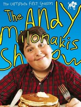 The Andy Milonakis Show - The Complete First Season - $17.57