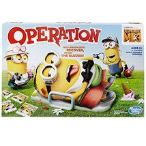 Despicable Me 3 Edition Operation game - $37.31
