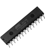 Arduino ATMEL ATmega328P-U PDIP-28 Microcontroller - $3.00