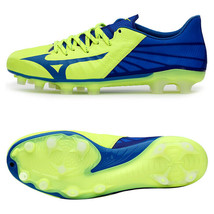 Mizuno Rebula 3 JAPAN Football Shoes Soccer Cleats Boots Volt P1GA196023 - $294.99