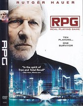 RPG: Real Playing Game (2013, DVD)