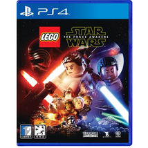 PS4 LEGO STAR WARS Korean subtitles - $42.52