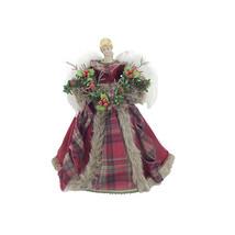 Woodland Angel Figurine: 10 X 16 Inches - $38.00