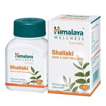 Himalaya Wellness Shallaki 60 Tablets - $5.98+