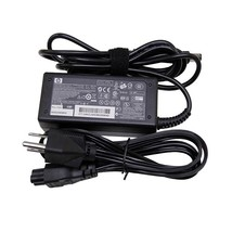 HP Compaq BT796AA#ABA 90W AC Adapter Charger Power Supply Cord wire Orig... - €45,94 EUR