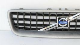 04-07 Volvo S60R V70R R-Design Front Radiator Gril Grill Grille image 3