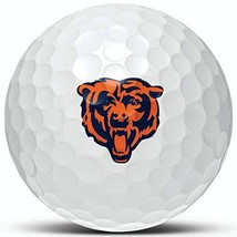 Wilson Staff Duo Soft Team Licensed Golf Balls - 12 Count Box Chicago Bears - $57.69