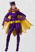 Hallmark Bat Girl Limited Edition Batman DC Comics Keepsake Ornament 2019 - $35.93